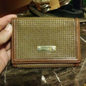 Burberry vintage wallet